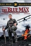 The Blue Max movie poster